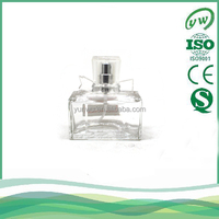 A2652-25ML Miss D'or clear perfume bottle for girl