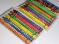 Non toxic personalized crayons, with EN71 and ASTM-D4236