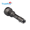 TrustFire X8 1000 lumens xm-l 2 led light 18650 battery tactical flashlight