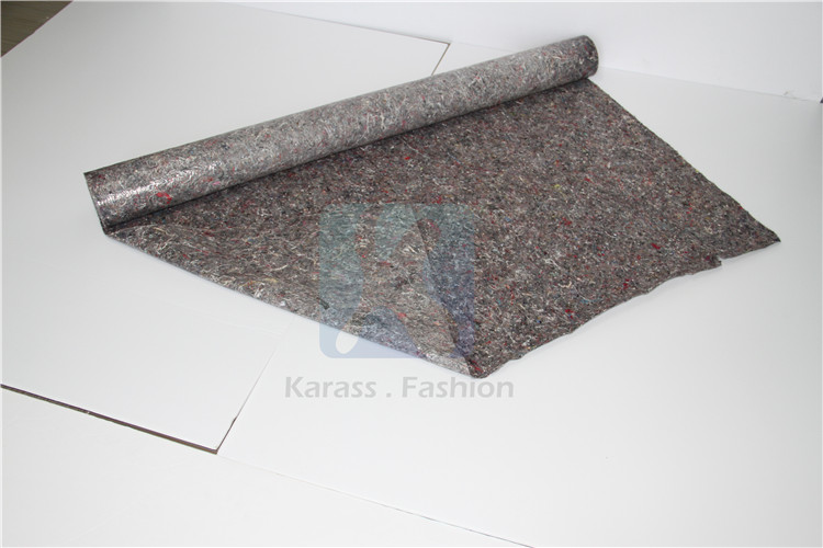 Cheap reusable absorbent polyester paint fabric