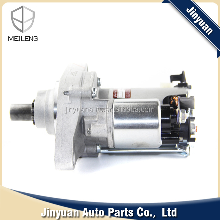 Latest chinese product spare parts for honda starter motor best selling products in america
