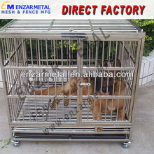 Welded Dog Kennel /Outside Dog Cage