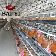 Layer Chicken Battery Cage For Poultry Farm in Nigeria