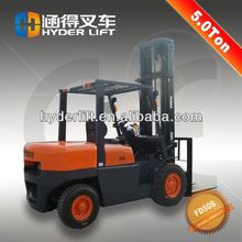 New arrvial 5t forklift hydraulic system