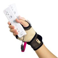 WOOBUN WB-31520 Wrist Support for Wii Remote