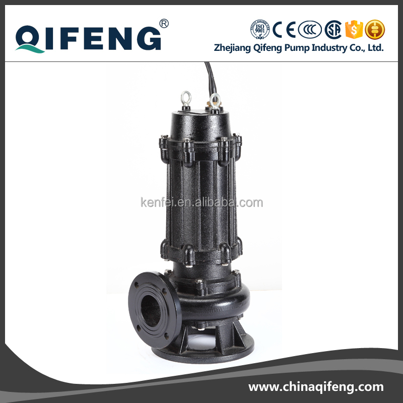 4 inches High power electric Hydrant Pump