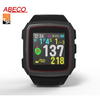 Golf Bluetooth Waterproof GPS Smart Watch