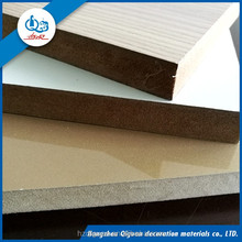 Low Price Plain Medium Density Fiberboard Mdf board