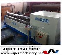 commercial cigarette rolling machine 6x2500