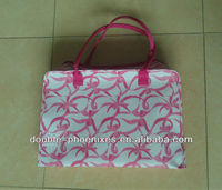 colourful pp shopping bag