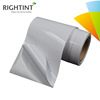 80gsm self adhesive cast coated paper for flexo printing