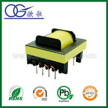 EE30 4160v transformers,horizontal frequency transformer