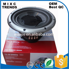 New OEM 12 Inch Car Speaker Subwoofer High Power Car Audio Subwoofer