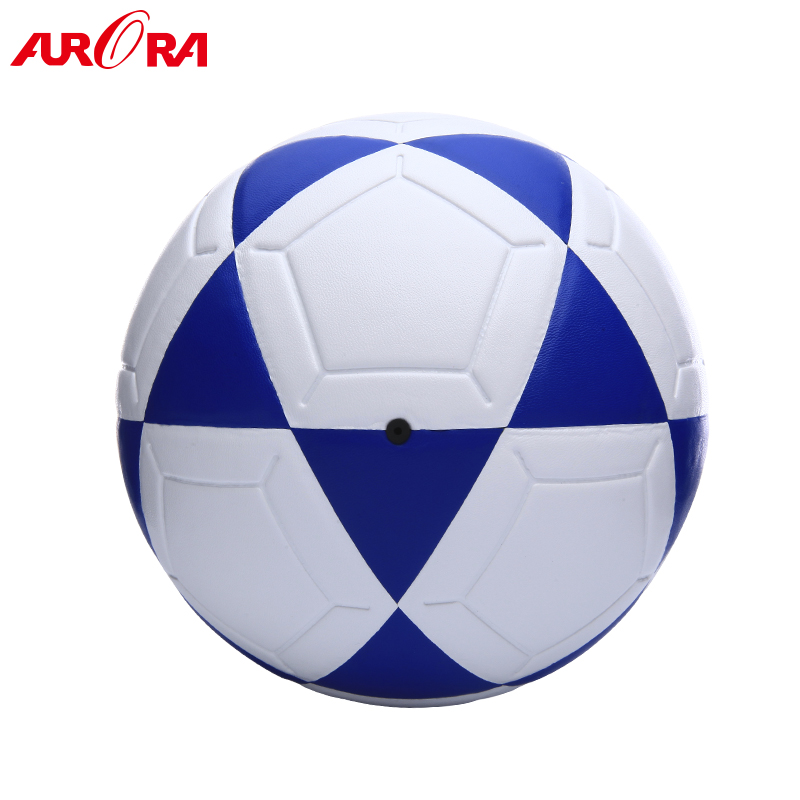wholesale high quality branded pvc soccer ball size 4 sports football