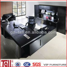 High quality customized modern wooden luxury executive desk for sale