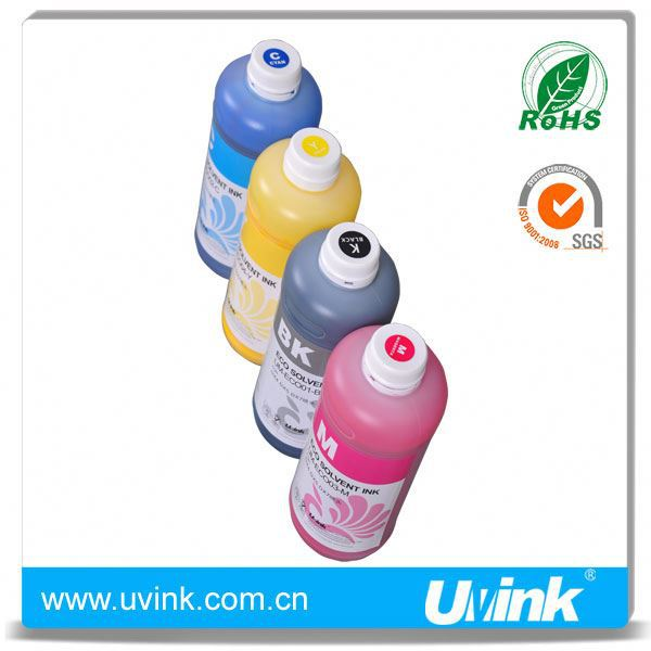 UVINK china supplier for mimaki jv3 ss2 eco solvent ink