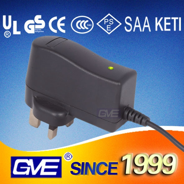3 Years Warranty Adapters 12V 5A Power Adapter For POS Printer