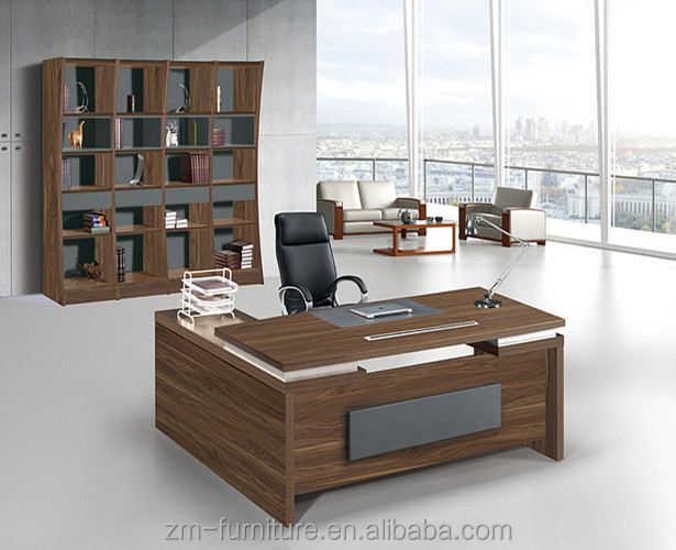Best Seller Modern Office Secretary Desk Table