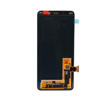Lcd assembly Touch Screen Digitizer screen for samsung <strong>Galaxy</strong> <strong>A8</strong> Plus 2018 A730