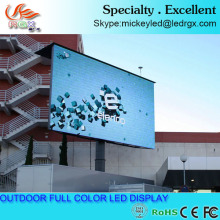 shezhen RGX Innovative New Products OutdoorP6 P8 P10 Outdoor Full Color LED Display