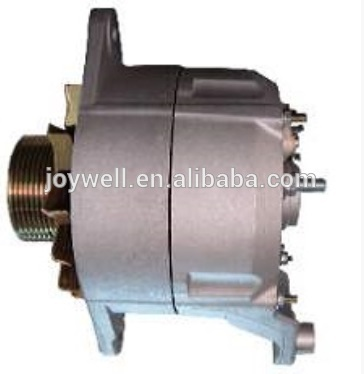 VOL-VO FH12 TRUCK AND BUS B12 ALTERNATOR ELECTRIC ENGINE PARTS