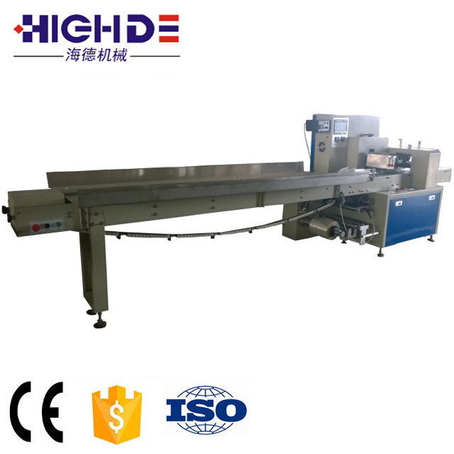 Disposable Plastic Foam Plate Packing Machine