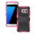 alibaba express protective for samsung s7 with belt clip holster case