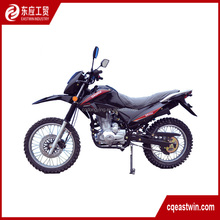 Factory Price 2010 Off road street legal motorcycle 200cc racing motorcycle for sale