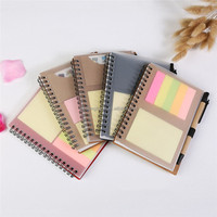 Creative Memo Pad Notepad Sticky Notes