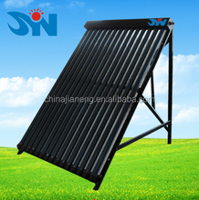 evacuated tube solar water heater collector for swimming pool