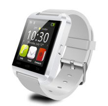 U8 waterproof wrist watch mobile phone suitable for android mobile