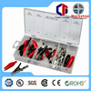 2014 Hot Sale Assorted Kit TC 28pc Electrical Alligator Clip of China