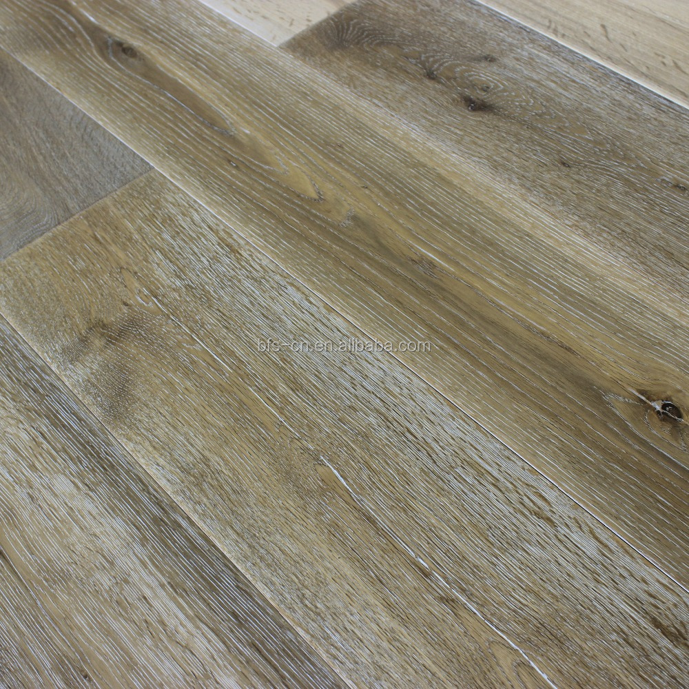 European country style <strong>oak</strong> <strong>3</strong>-<strong>ply</strong> engineered Wood Flooring