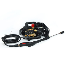 China Supplier Electric High Handy Power Pressure Washer