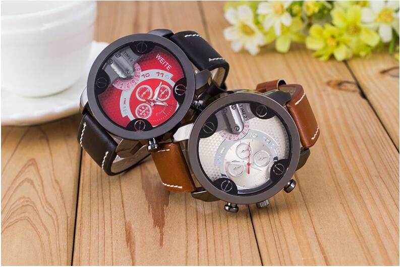 Fashion Professor whatch mens watches List Christmas happy birthday wishes friends smart men's watches