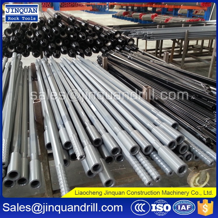 Manufacturer directly supply how to heat treat drill rod steel , dowel pins for sale