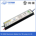 T8 Electronic Ballast 30W UL CE Approved