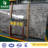 Italy Buffett Grey marble
