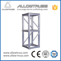 Factory Outlet concert scaffolding hanging speaker truss system