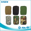 Manufacturer OEM CE FDA Certification Camping Survival Tactical Trauma Bag Army Medical First Aid Kit