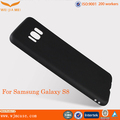 360 Full wrapped Tpu case for Samsung Galaxy S8 case