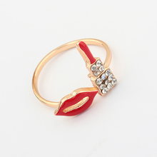 96833 trendy cheap fashion jewelry metal masters co rings