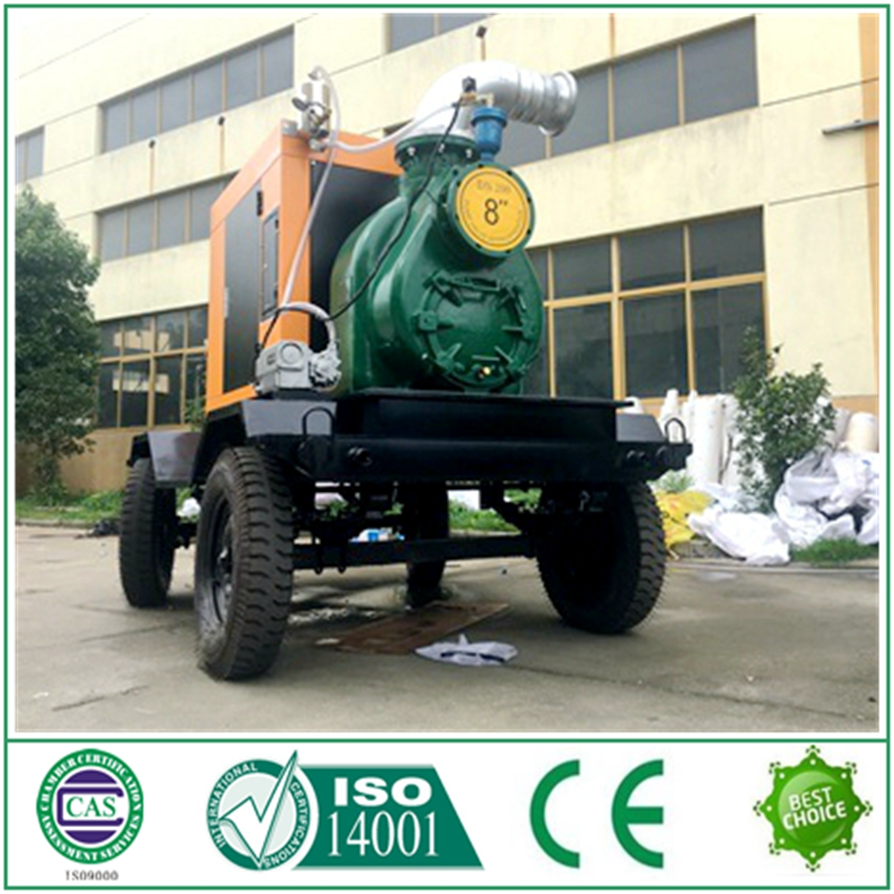 wholesales vacuum pump suction sewage with high quality and stable performance