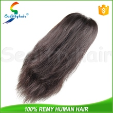 Super Wave sewing hair to wig for china sale