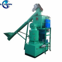 Easy operation vat bedding use pellets machine, factory price cat litter machine, cat litter mill manufacturer