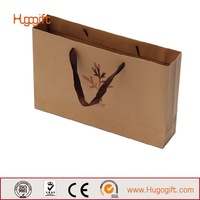 Factory Cheapest A4 Paper Size Shopping Paper Bag