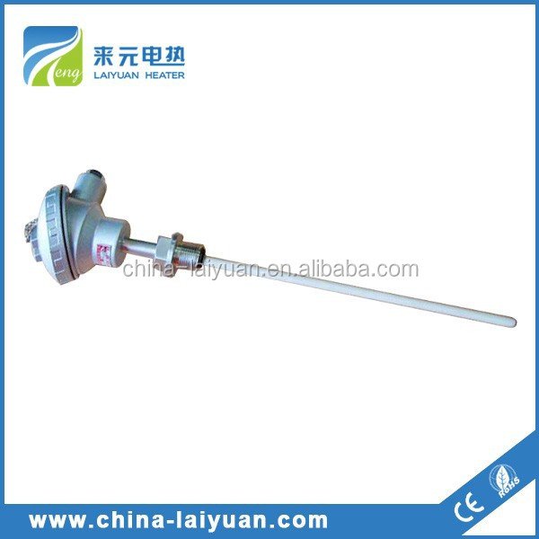 k/b/r/s type bare wire thermocouple factory direct sale