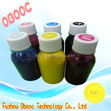 Flatbed Printer Great Performance Universal Oil Based Eco Solvent Dye Ink