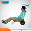 OF2207 High quality ,Aluminum frame ,Deluxe multifunction kayak trolley / beach cart