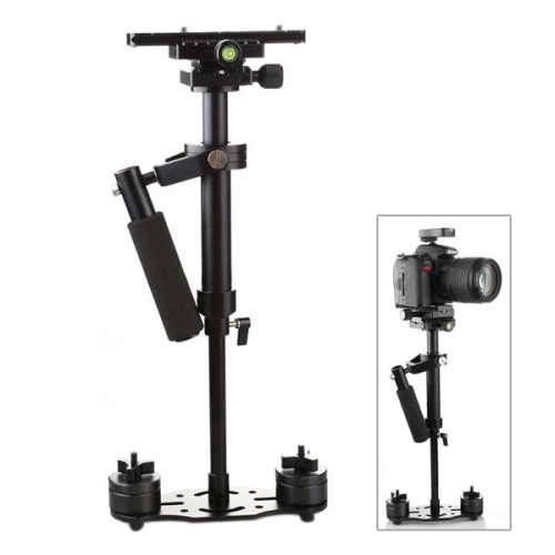 40cm Handheld Handy Table Stabilizer for Camera / Video Camcorder